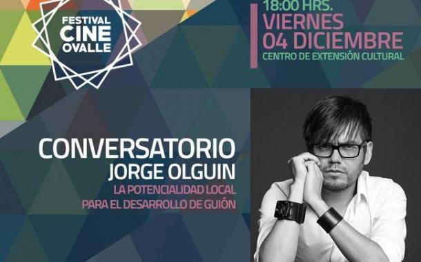 Pionero del cine de terror en Chile llega a Ovalle para una charla
