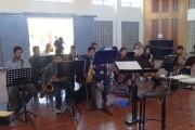 Primera Big Band de Estudiantes de la región será presentada en Ovalle