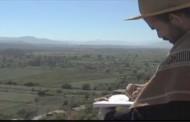 Lanzan trailer de documental que revive paso de pintor alemán por la región de Coquimbo