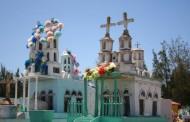 Cementerio de Cerrillos de Tamaya será administrado por municipio de Ovalle