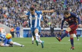 Ovallino Enzo Roco se incorpora a la selección de Pizzi pero deja el Espanyol de Barcelona