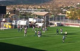 Deportes Ovalle 3 Linares 1: tres puntos para continuar respirando