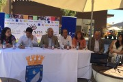 Festival Anatauma Kullkutaya: Todo listo para la Fiesta del Paloma