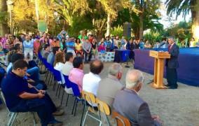 Con Intiillimani cerrará el domingo la Fiesta Costumbrista de Barraza