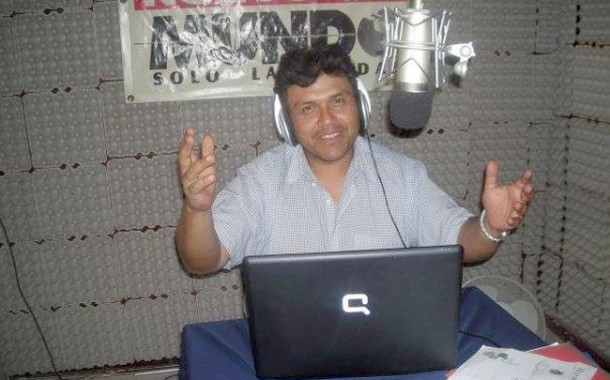 Profundo dolor en Radio Nuevo Mundo de Ovalle.