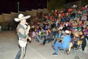 Festival ranchero de La Ligua de Cogotí ya va por su versión XXIII