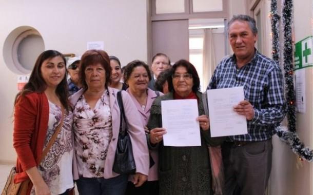 Concejal Ricardo Rojas celebra aprobación de Farmacia popular para Ovalle
