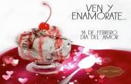 Casino Olmedo invita a los Enamorados a una romántica cena