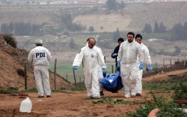 PDI investiga muerte de hombre de 61 años al interior de un fundo
