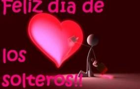 ¿No celebrará el Día de San Valentín? ...pues celebre el Día del Soltero