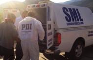 PDI investiga muerte de mujer de 83 años en Monte Patria