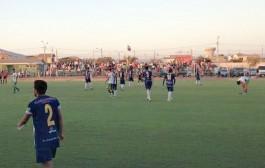 Provincial Ovalle sigue pisando fuerte: ahora goleó 6 a 1