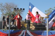 (FOTOS) Todo un éxito la 2da Fiesta de la Vendimia de Punitaqui