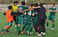 Deportes Ovalle gana a Colchagua por 2 a 0