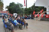 CUT invita al acto de conmemoración del Día del Trabajador
