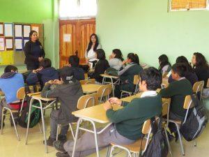 03 - 05 - 16 alumnos monte patria