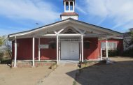Antisociales se robaron hasta las donaciones de la capilla San Alberto Hurtado