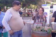 En Ovalle festejan el Día Nacional del Pisco