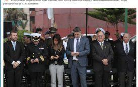 En Iquique están molestos con autoridades que consultan sus celulares
