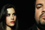 """Dúo ovallino Segalv estrena su videoclip """"Gata de la Noche"""""""