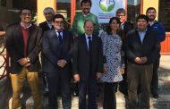 Con software y red público privada buscan mejorar gestión del recurso hídrico en la región
