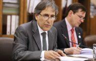 Piden sesión especial en la comisión de Minería por eventual daño ecológico en Ovalle