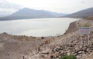 Últimas lluvias dejan al  Embalse Recoleta con el 47% de su capacidad