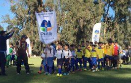 En la Portada de Sotaquí se realizará nueva fecha del torneo Semillero de Fútbol