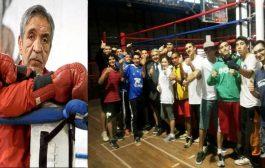 ¡Fuera los seconds! : confirman para el 2 de julio jornada boxeril en la Plaza de Armas de Ovalle