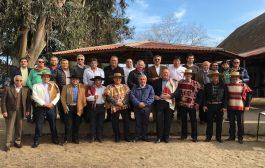 Club de Rodeo Chileno de Ovalle celebra 55 años