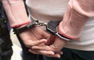 Detienen a jóvenes ladronas robando en el centro de Ovalle