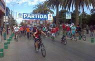 Cicletada familiar se tomará las calles de ovalle este fin de semana