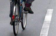 Ciclistas fuera de las aceras: un tema que preocupa en Ovalle