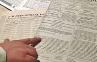 Atención mineros: importantes modificaciones al Boletín Oficial de Minería