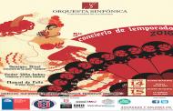Orquesta Sinfónica Universidad de La Serena se presenta este jueves en Ovalle