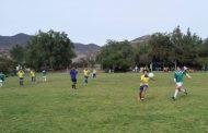 En Carachilla y Santa Cristina se jugará una nueva fecha del Torneo Semillero de Fútbol