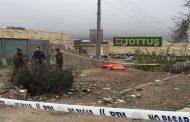 Identifican cuerpo encontrado a un costado del Mall Plaza Ovalle