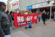 Convocan a nueva marcha contra las AFP en Ovalle