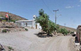 San Julián contará con pavimentación desde acceso en ruta D-45 hasta cruce con Tabalí