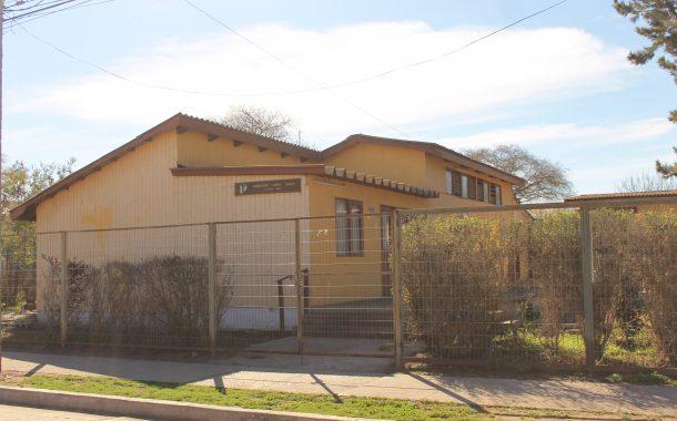 CEMA Chile de Ovalle hace entrega de propiedad
