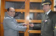 Pedro Castillo asegura un nuevo período en Combarbalá