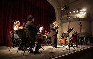 Monte Patria será escenario del 3er Concierto de Temporada de Cámara
