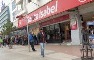 En estado grave trabajador que cayó de techumbre en un céntrico supermercado de Ovalle