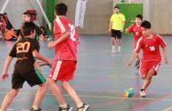 Balonmano: Ovalle y La Serena clasifican al Nacional de los Juegos Escolares