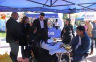 Primera Feria laboral y de capacitación se desarrolla en Punitaqui
