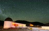 Combarbalá Astronómico