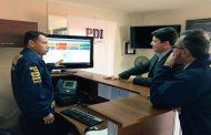 PDI Limarí integra moderno sistema Skypol para sus investigaciones