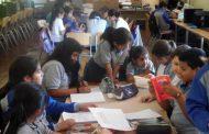 Lanzan campaña para incentivar a jóvenes a estudiar pedagogías