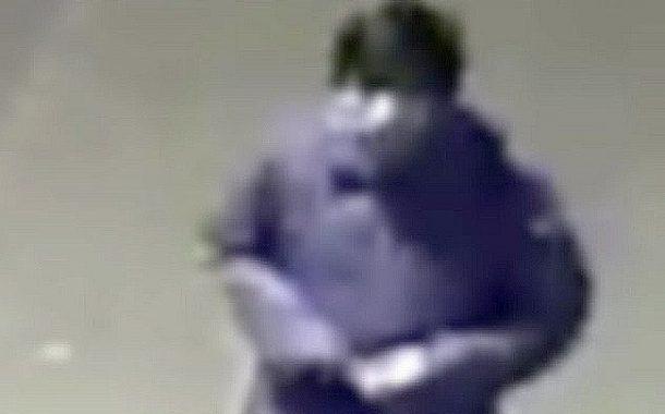 ¿Identifica al ladrón? Llaman a reconocerlo y entregar la información