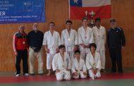Judokas ovallinos regresaron cargados de medallas desde La Serena
